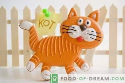 Колаче со Слатка мачка цимет