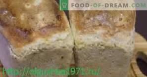 Domači kruh