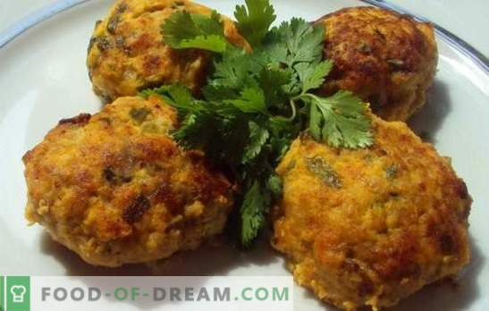 Minced meat cutlets in a slow cooker - delicious, juicy, with a crispy crust! Recipes and options for minced meat patties in the slow cooker