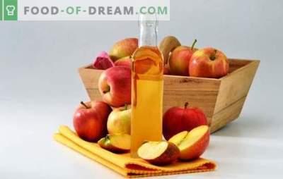 Jabolčni kis: kako ga pravilno kuhati. Skrivnosti kuhanja kisa iz jabolk doma