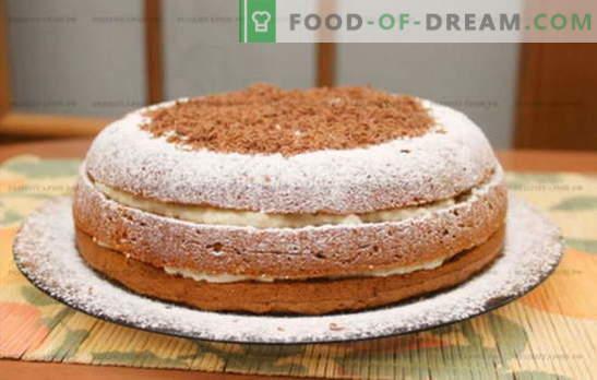 Medena torta v počasnem štedilniku - odlična sladica! Kako narediti dišečo in nežno medeno torto v počasnem štedilniku - recepti za vsak okus