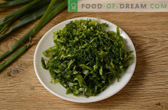 Zeleni boršč s paradižnikovimi pastami in pesa: korak po korak avtorski recept s fotografijami. Kako kuhati okusno juho kislice in pese s paradižnikovimi pastami - delite skrivnosti