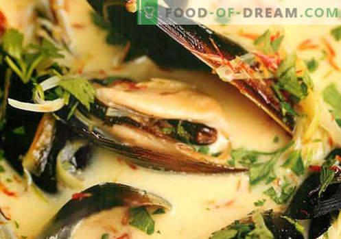Juha z zelenjavno juho - najboljši recepti. Kako pravilno in okusno kuhati juho v zelenjavni juhi.