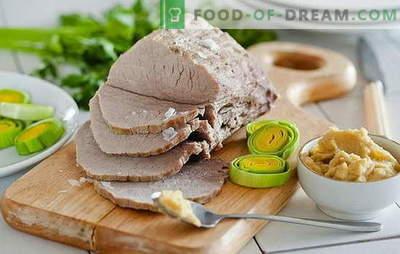 Jak gotować wołowinę soczystą i szybką? Ile gotować wołowinę na rosół, sałatkę lub galaretkę: delikatność gotowania mięsa