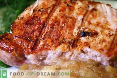 Goveji kotli so najboljši recepti. Kako pravilno in okusno kuhati goveje rezine.