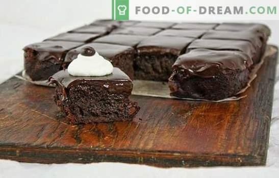Fondant za torto doma: skrivnosti strokovnjakov. Recepti za domačo torto