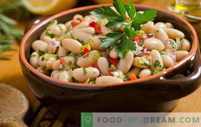 Kako kuhati fižol? Najboljše jedi iz kuhanega fižola - kuhati in kuhati hitro