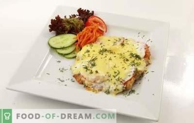 Francosko meso s paradižnikom: Francozi niso nikoli sanjali! Skrivni recepti za kuhanje mesa v francoščini s paradižnikom