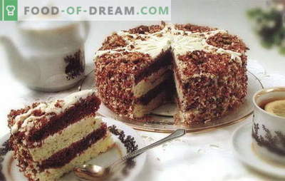Torta s kondenziranim mlekom in kislo smetano je poslastica, ki jo imajo vsi radi. Recepti za pecivo s kondenziranim mlekom in kislo smetano