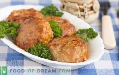 Almôndegas em molho de creme de tomate e azedo - um prato favorito de crianças. Variantes de almôndegas em molho cremoso de tomate e azedo no forno, panela e multicozinha