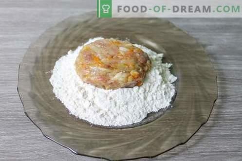 Lazy rolls rolls so kot nalašč za zajtrk, kosilo ali večerjo!