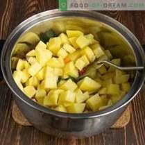 Mehiška juha s koruzo in fižolom - enostavna in cenovno dostopna