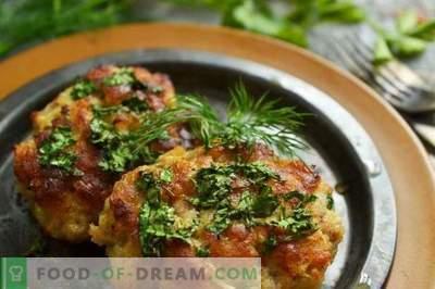 Najbolj okusne in hitre svinjske kašice