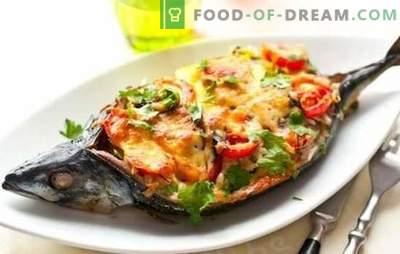 Mida süüa õhtusöögiks kiiresti ja maitsvalt? Retseptid kiire ja maitsva kala, kana, kodujuustu ja köögiviljade jaoks õhtusöögiks perele