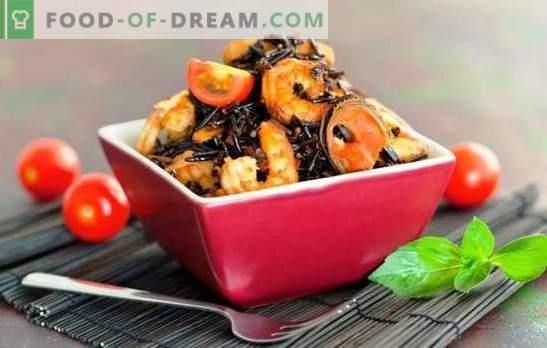 Večerja na počasnem štedilniku je užitek! Kaj lahko kuham za večerjo v počasnem štedilniku iz žitaric, zelenjave, mesa, gob
