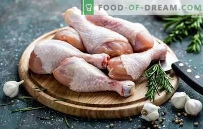 Katere začimbe so primerne za piščanca in ki jih kategorično ne moremo dodati