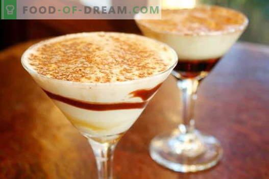 30 najboljših receptov za alkoholne in brezalkoholne koktajle za domačo zabavo
