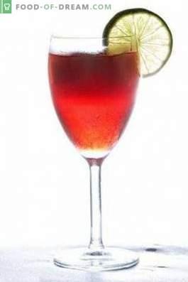 Casablanca-Cocktail